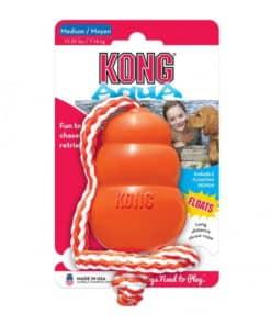 Kong Aqua Cool Medium vattenleksak för hund