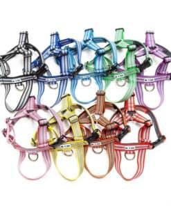 Metizo Sele med handtag i flera olika färger och storlekar
