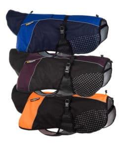 Non-Stop Beta Pro Raincoat (blå, lila och orange)