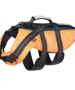 Rukka Pets Safety Flytväst Life Vest Orange