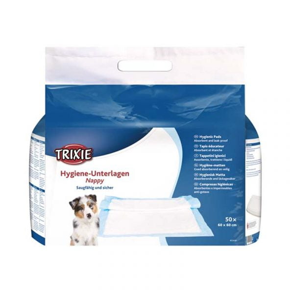 Trixie Valpmatta Housetrainer 60x60 cm (50-pack)