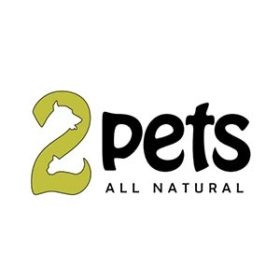 2pets logotyp
