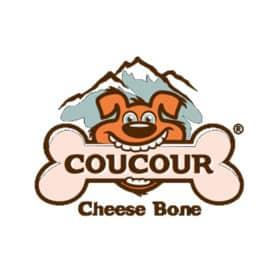 Coucour Cheese Bone Logotype
