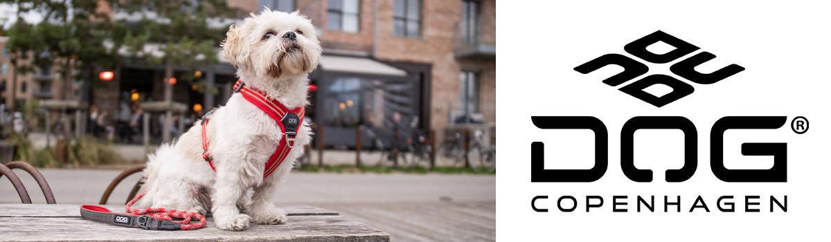 DOG Copenhagen Brand Header