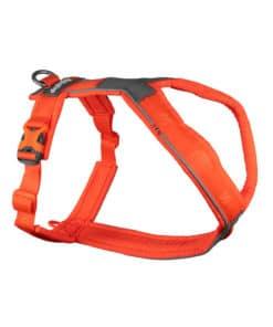 Non-Stop Dogwear Line Harness V5, Orange