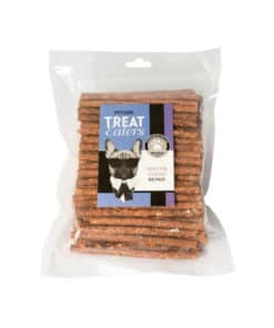 Treateaters Munchy Stick Beef, 100-pack